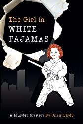 The Girl in White Pajamas
