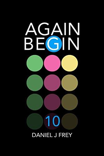 Download Again Begin 10: The Wake ebook