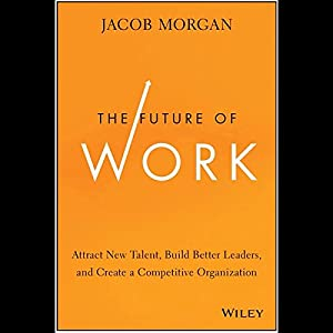 The Future of Work Audiobook