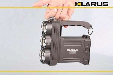 Klarus RS80