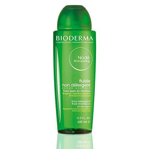Bioderma Nodé Fluide Shampoo, 400 ml