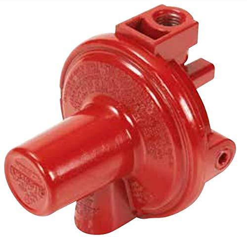 Rego LV3403TR First Stage High Pressure Regulator