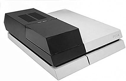Velidy Velidy PS4 - Caja de Datos para Disco Duro Externo para Playstation 4, Compatible con Disco Duro de 3,5 mm: Amazon.es: Electrónica