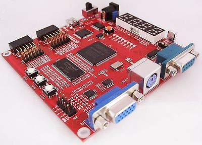 FidgetGear EP4CE6 FPGA Board with Programmer Altera Cyclone IV NIOS II from FidgetGear