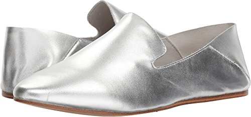 ALDO Womens Georgienne Silver 36 (US Women's 6) B - Medium