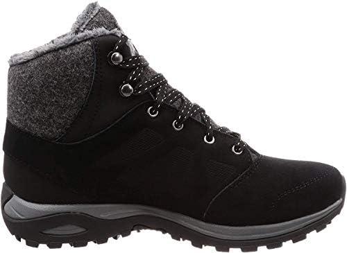 Salomon Women s Ellipse Freeze CS Waterproof W Hiking Boot
