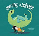 Adopting a Dinosaur (Somos8)