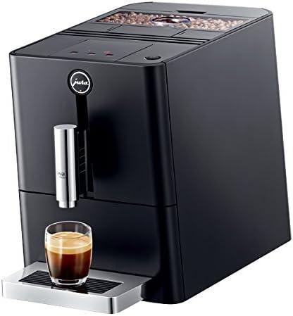 Jura ENA Micro 1 Maquina de café automática, 1450 W, 1.1 litros ...