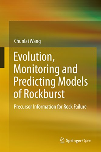 Evolution, Monitoring and Predicting Models of Rockburst: Precursor Information for Rock Failure