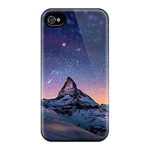 Jmr260ZmBy Milky Way Sky Case For Sam Sung Galaxy S4 Mini Cover Case