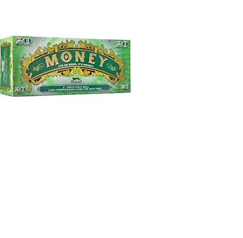 2016 Slazenger Money (20 Pack)