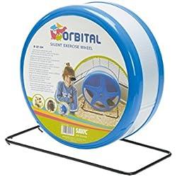Orbital Exercise Wheel Large 28x12cm