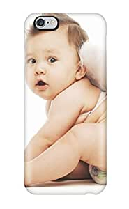 New FYHcgbc5546LulIa Cute Fairy Baby Skin Case Cover Shatterproof Case For Iphone 6 Plus