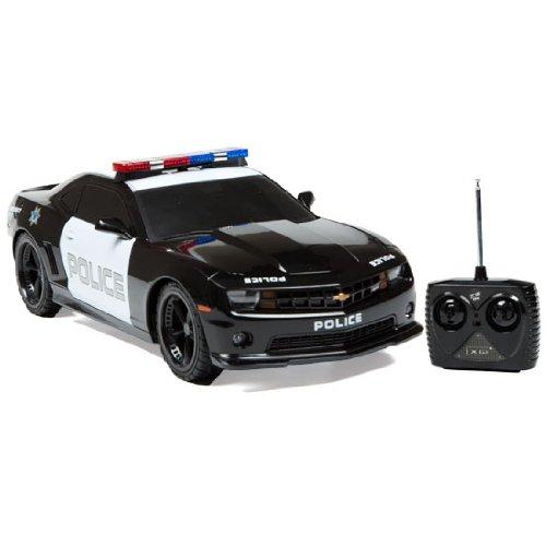 XStreet Camaro Police 1:18 RTR Electric RC Car