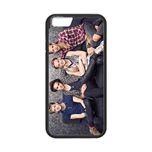 The Vamps iPhone 6 Plus 5.5 Inch Cell Phone Case Black Phone cover Y4444489