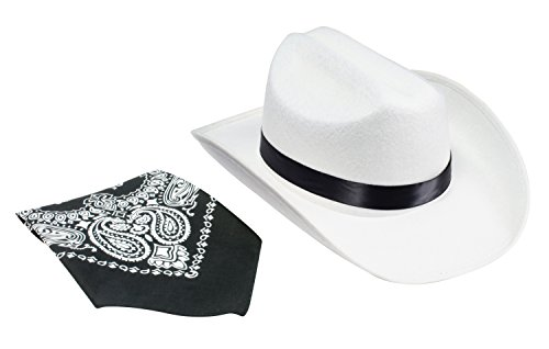 Jr. C (Cowboy Dress Up Accessories)