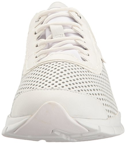 Femme Sukie Blanc Basses Geox A Whitec1000 Sneakers 0Ixf7fp