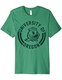 Oregon Ducks OU NCAA T-Shirt CN5BF03