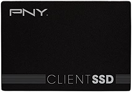 PNY XLR8 240GB CS2111 Internal 2.5 inch SATA III Solid State Drive with 555 MB//s read speed SSD7CS2111-240-RB DISCONTINUED