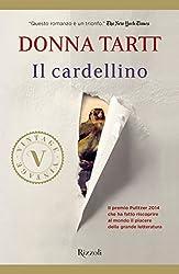 Il cardellino (VINTAGE) (Italian Edition)