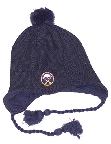 timeless design 979c2 14297 Buffalo Sabres Abomination Knit Hats