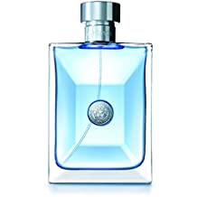 Gianni Versace Signature Eau-De-toilette Spray for Men, 6.70-Fluid-Ounce