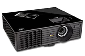 Viewsonic PJD5126 - Proyector (2700 lúmenes ANSI, DLP, SVGA (800x600), 5000h, 180W, 6000h)