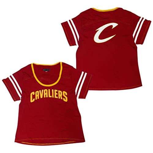 ad1deb40717 australia personalized cleveland cavaliers womens baby jersey ss scoop neck  30off 3e4fc 82d11