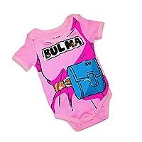 Pañalero Bulma Dragon Ball 24 meses