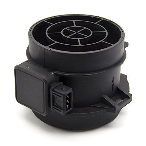 5WK96132 Mass Air Flow Sensor Meter for BMW 330Ci 330i 330xi 530i Z3 X5 E46 E53 5WK96132Z 13621438871 by Shinehome (Flow Series Sensor Air Mass)