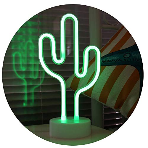 Cactus Led Lighting
