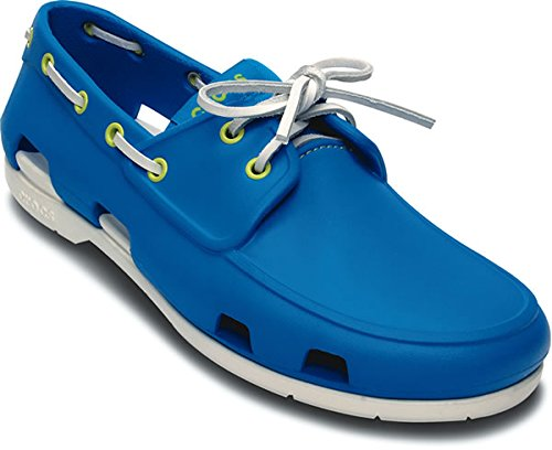 1d46edbea3 crocs Men's Beach Line Boat Shoe: Amazon.ca: Shoes & Handbags