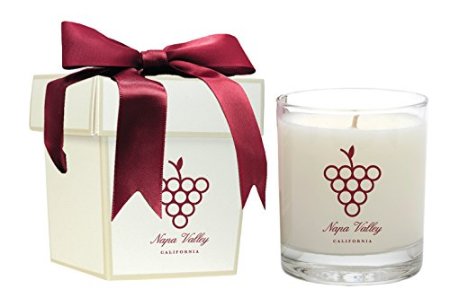 Seda France Gift Candle, Napa Valley, 7.5 (Napa Gift)