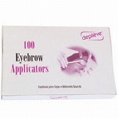 Depileve Eyebrow Applicators by Depileve