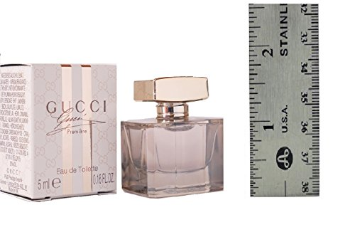 Gucci Premiere Eau de Toilette Mini Splash for Women, .16 ()