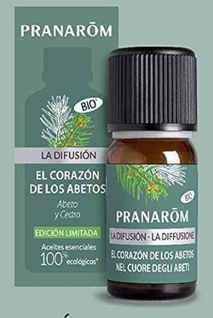Pranarom El Corazon De Los Abetos Edicion Limitada Bio Eco 100 ml ...