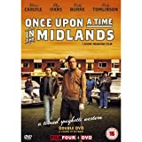 Once Upon A Time In The Midlands [Reino Unido] [DVD]