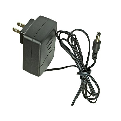 Es2500 Booster - Booster PAC ESA214 Charger with Small Jack for ES2500