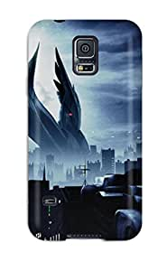 Special Design Back K Wallpapers City Phone Case Cover For Galaxy S5