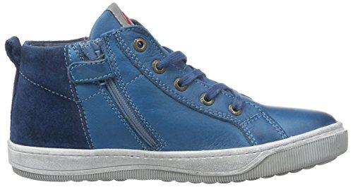 Naturino NATURINO LIFE - Zapatillas para niños Azul (Sky_9103)