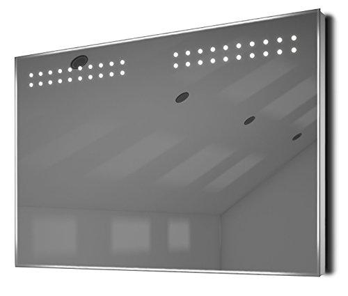 Led Mirror Light With Shaver Socket - 1