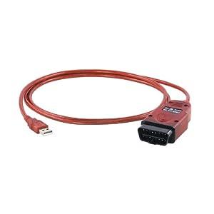 ScanTool 425801 OBDLink SX USB: Professional OBD-II Scan Tool for Windows