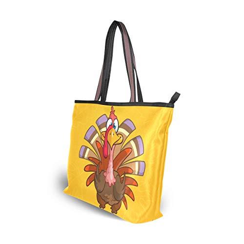 Amazon.com: Bolso de mano para mujer y niña, diseño de turco ...