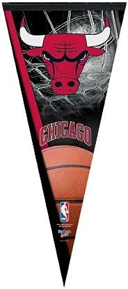 NBA Chicago Bulls Premium Quality Pennant
