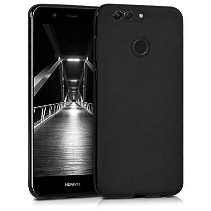 outlet store 2ee24 4af55 SmartLike Back Cover for Huawei Nova 2 Plus 2018 - Black