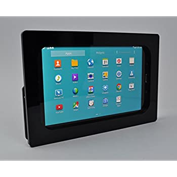Amazon Com Samsung Galaxy Tab 3 7 0 Wall Mount Anti Theft