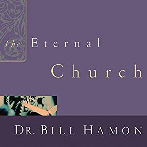 Eternal Church Audiobook