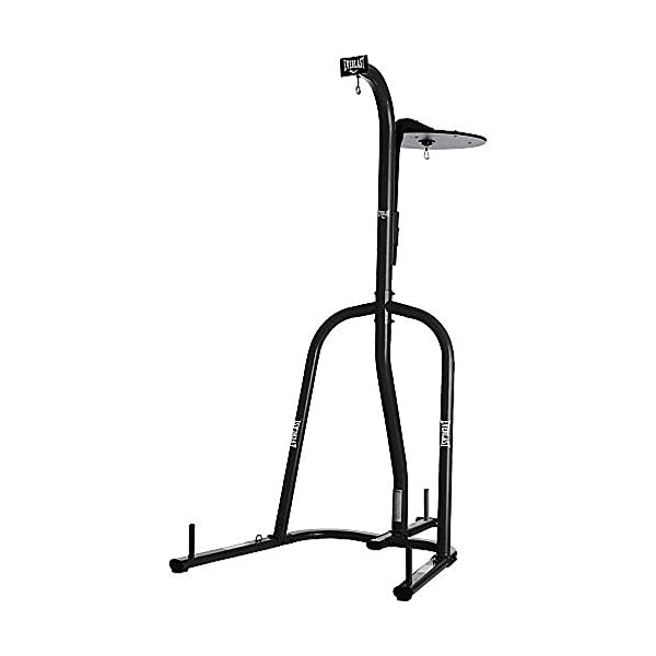 Everlast - 2 Station Heavy Bag Stand 1