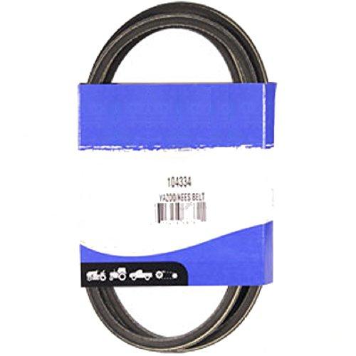 Yazoo Belt - 7