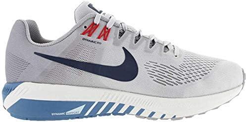 Nike Air Zoom Structure 21, Zapatillas de Running para Hombre: Amazon.es: Zapatos y complementos